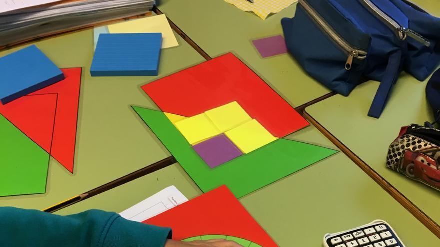 Más de 1.800 docentes participan en el Proyecto Matemáticas Newton Canarias