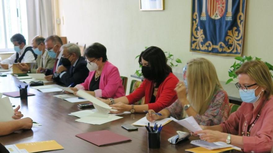 El Programa Fomento de Empleo Agrario permitirá contratar a 7.267 trabajadores y sumar 120.816 jornales