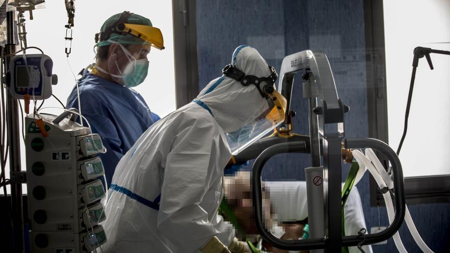 Un fracaso ante la pandemia