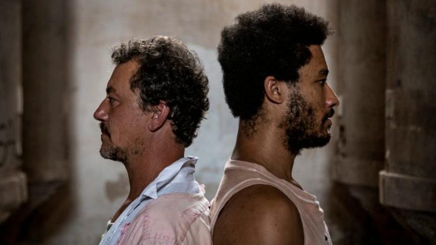 'El vientre del mar', de Agustí Villaronga, mejor película española en Málaga