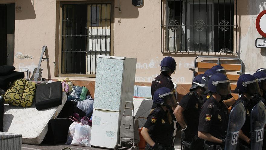 Cataluña se hará cargo del pago de alquiler para evitar desahucios