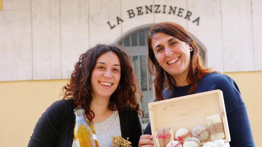 Geheimtipp: die Ideen-Tankstelle im Herzen von Mallorca