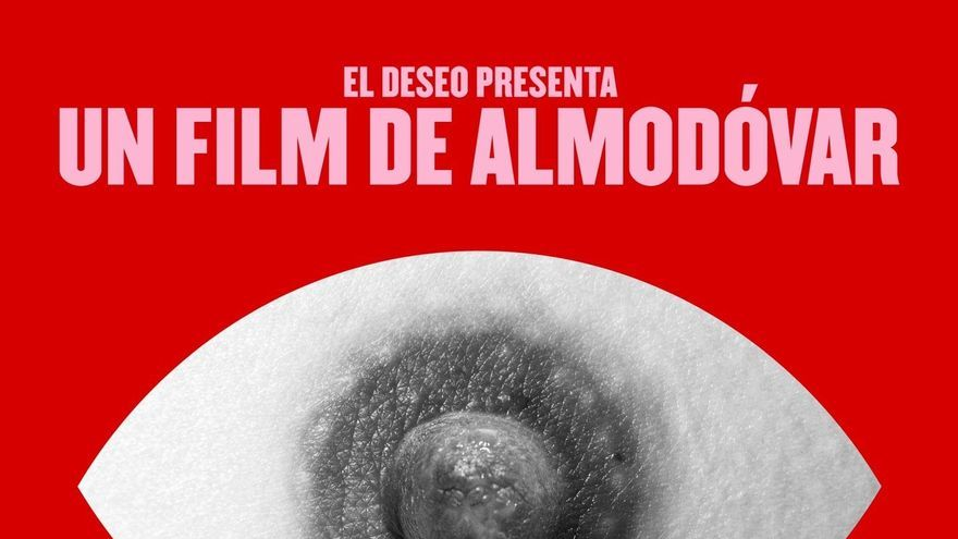 Facebook recula y permite la publicación del cartel de la película de Almodóvar 'Madres Parelelas', que había censurado