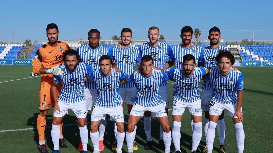 El Baleares cierra el 'stage' de Pinatar con un empate sin goles