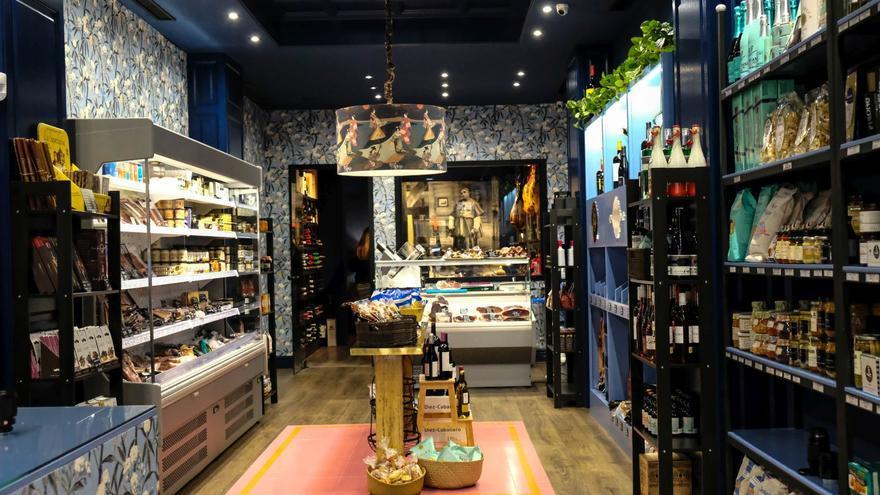"""La """"boutique gastronómica"""" aragonesa Mi Marrano se expande a Madrid"""
