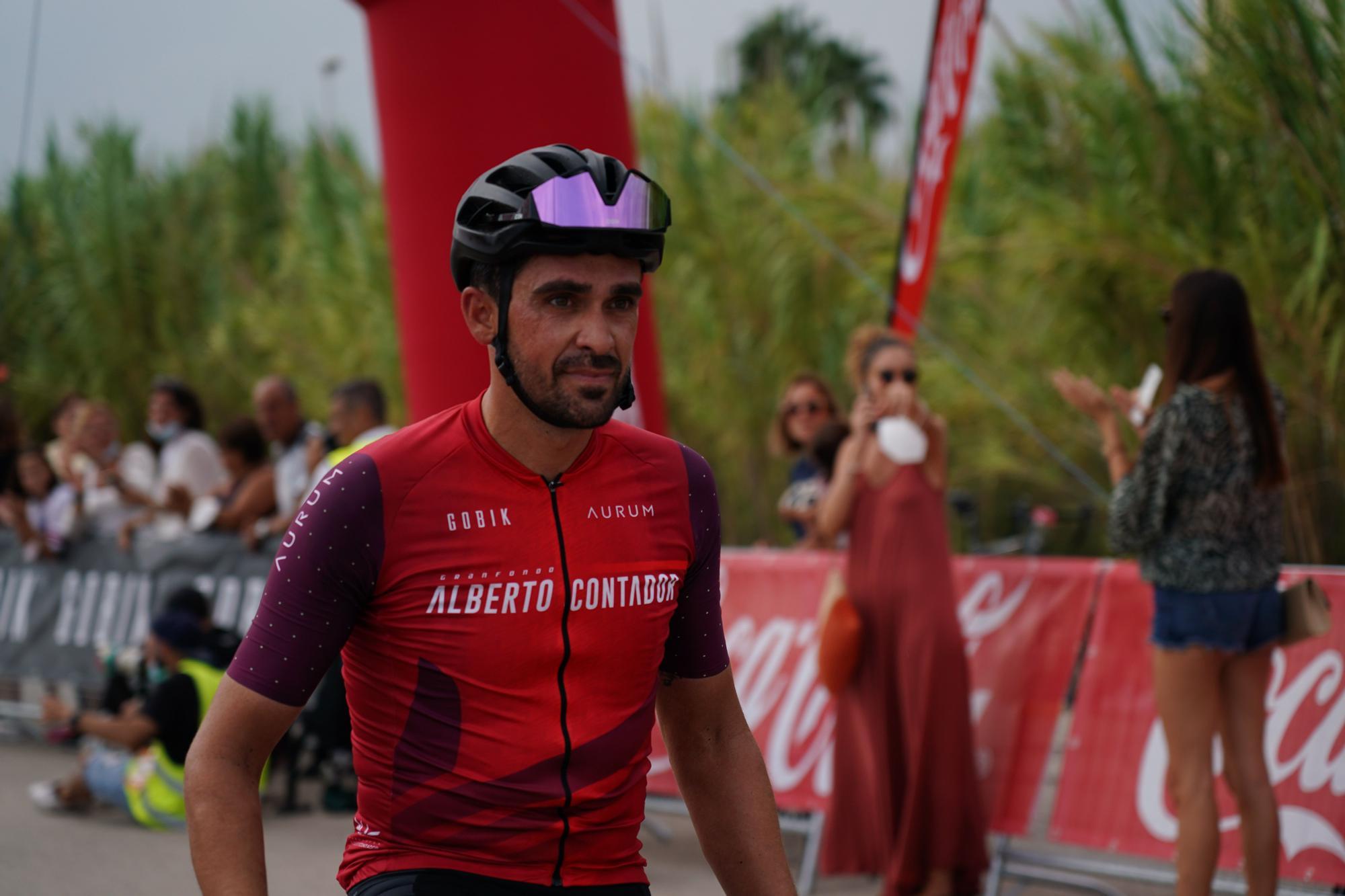 Gran Fondo Alberto Contador 2021