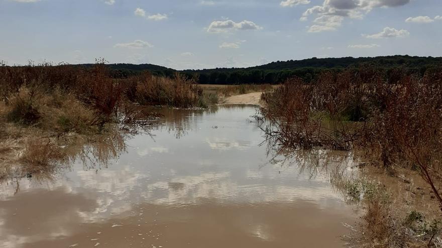 Toro reclama a la CHD un puente sobre el arroyo Adalia en la Cuesta del reventón