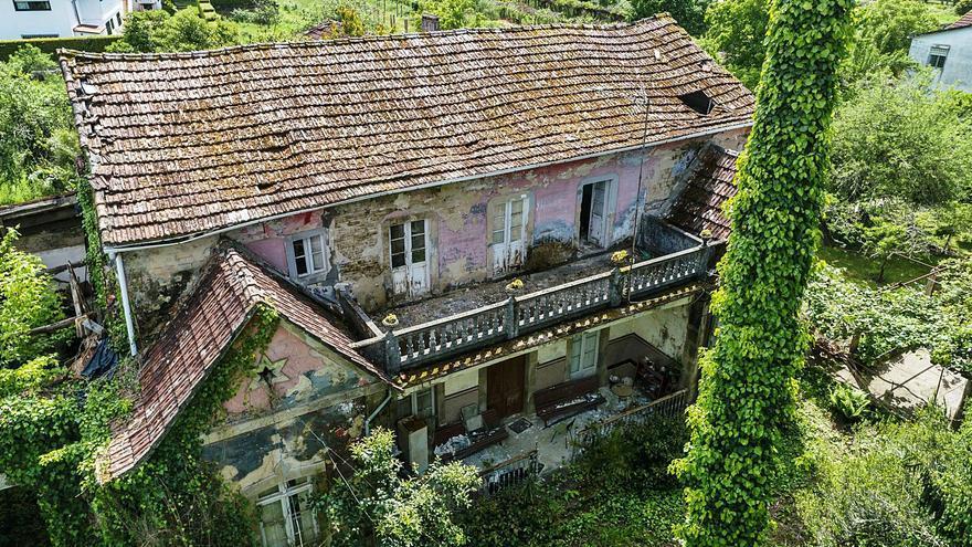 O Chalé Villa Flora