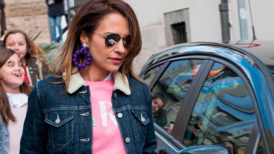 """Las críticas  a la nueva marca de ropa de Paula Echevarría: """"¿Pero y esos precios?"""""""