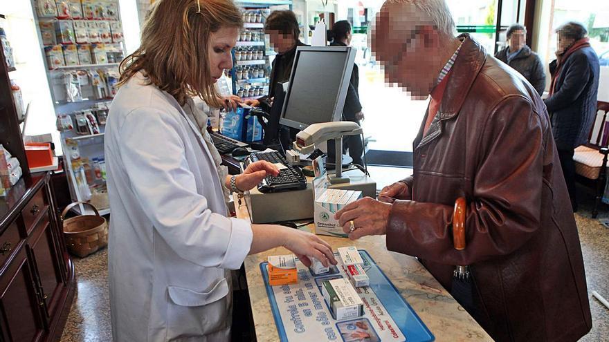 Las farmacias deberán contar con una zona adicional para tratar las dosis personalizadas