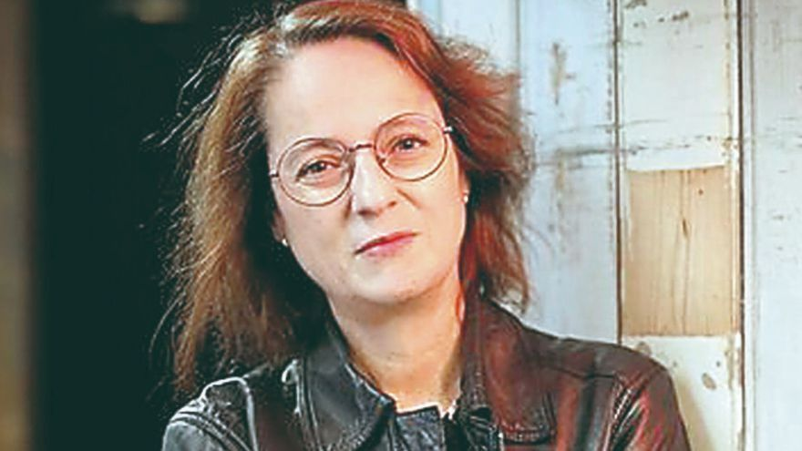 """Marta Sanz: """"Un país sin memoria está enfermo, no hay que tener miedo a recordar"""""""