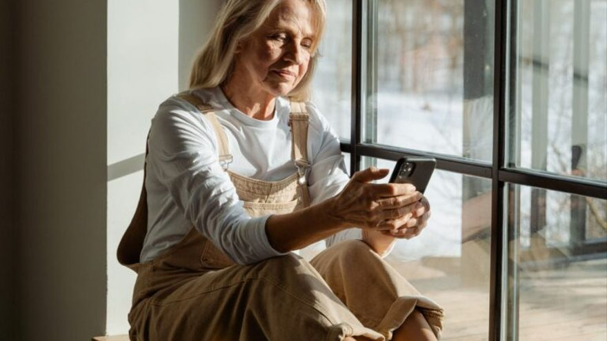 Insuficiencia cardiaca en mujeres mayores ¿Por qué es más grave y cómo prevenirla?
