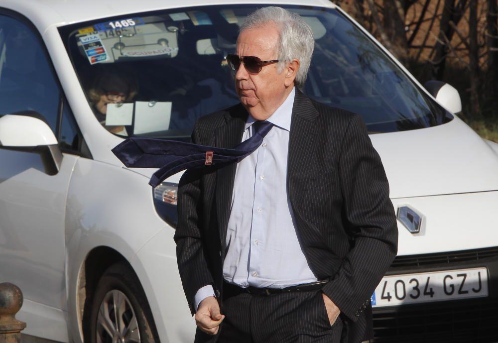 Rafael Maluenda, ex diputado autonómico