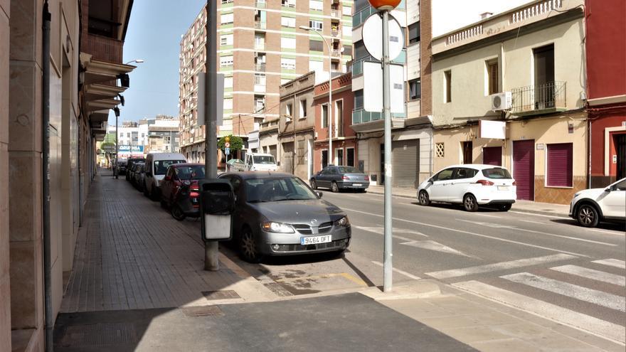 Onda da voz a los vecinos para remodelar la avenida País Valencià