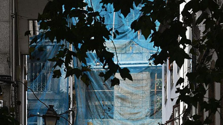 La obra nueva sube un 50% en relación al año pasado, mientras se estanca la rehabilitación