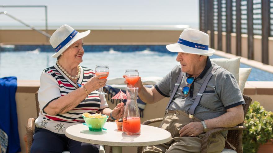 Ballesol Alicante: Estancias temporales y vacacionales de cinco estrellas para nuestros mayores
