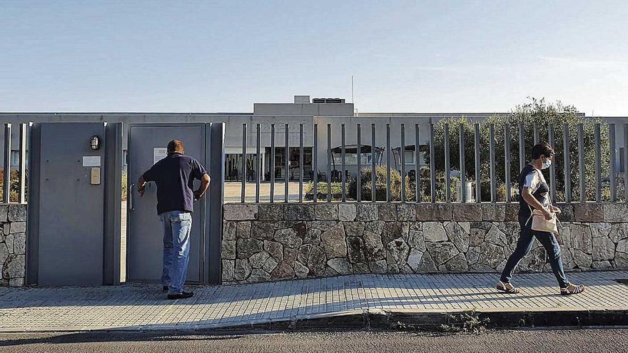El brote de la residencia Seniors de Sant Joan ya se ha cobrado diez vidas