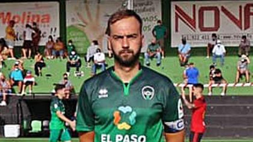El Atlético Paso rescinde a Deivid por una riña con compañeros de equipo