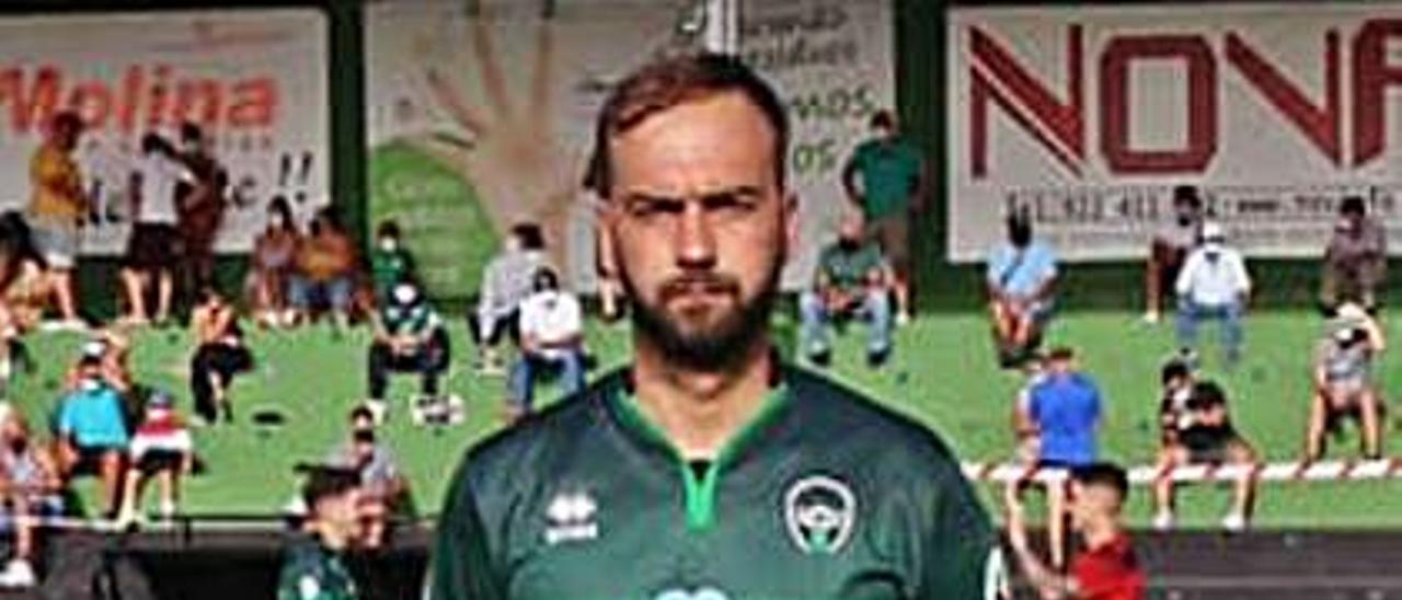 El Atlético Paso rescinde a Deivid por una riña con compañeros de equipo.