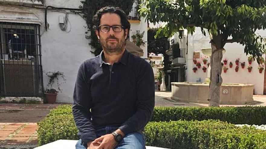 «El espeto es un gran  embajador de la gastronomía malagueña y está en peligro»