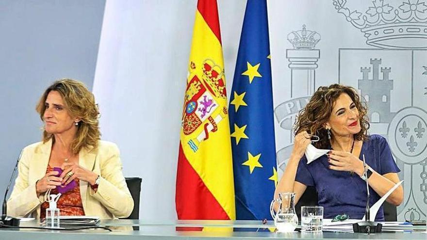La rebaja tributaria ahorrará 4 millones al mes en la factura eléctrica en Asturias
