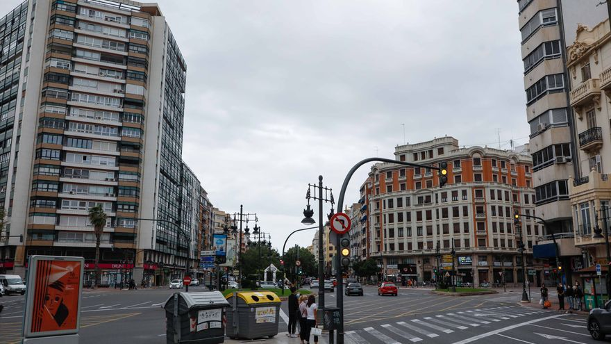 Uno de cada cinco hogares valencianos no tiene asegurada la casa
