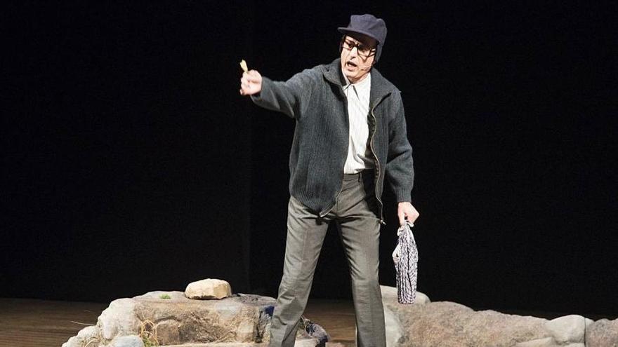 «Mort a les cunetes» fa estada a Barcelona i ja supera les 60 funcions