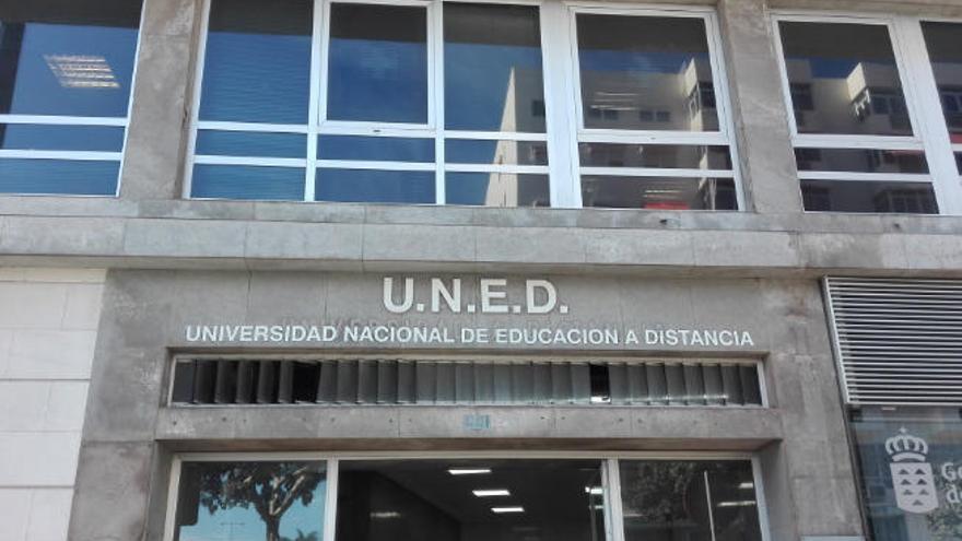 La UNED acogerá 200.000 exámenes en septiembre