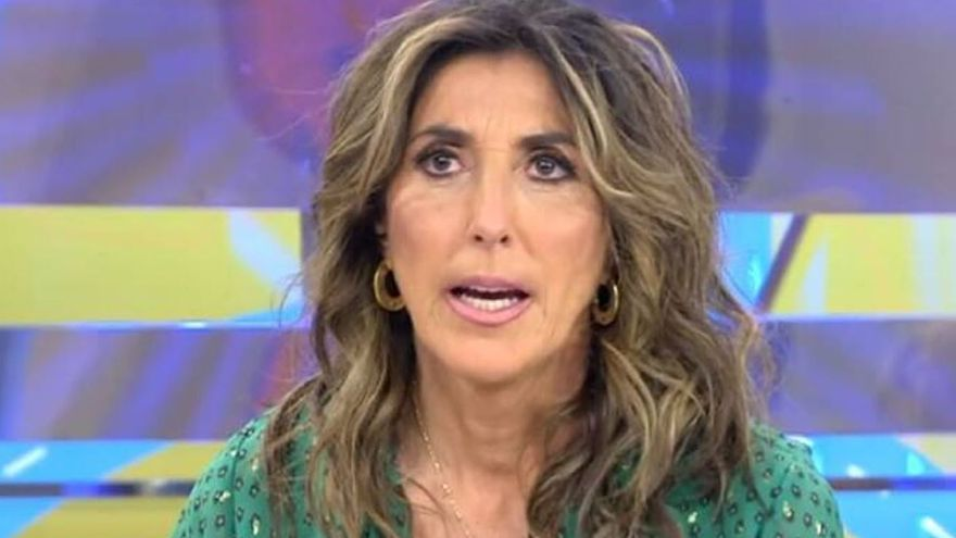 """Insultos a Paz Padilla por sus polémicas declaraciones en Sálvame: """"Twitter es mierda"""""""