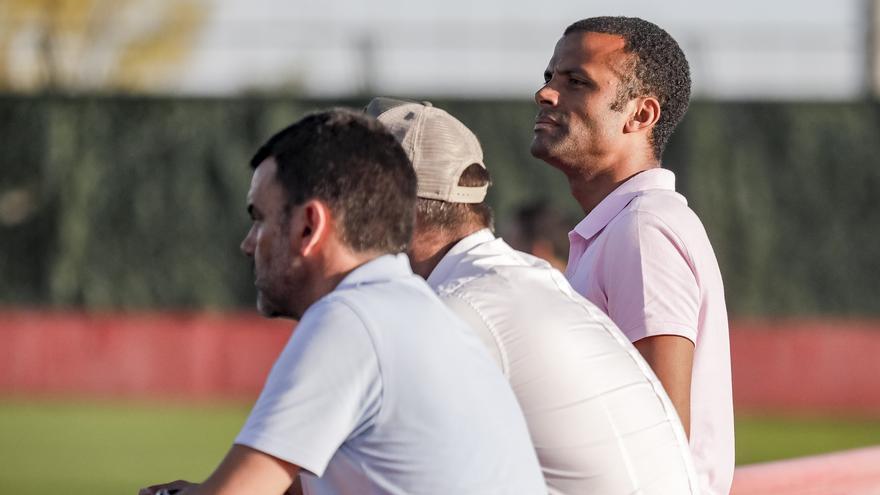 Molango aspira a dirigir el sindicato de futbolistas de la Premier