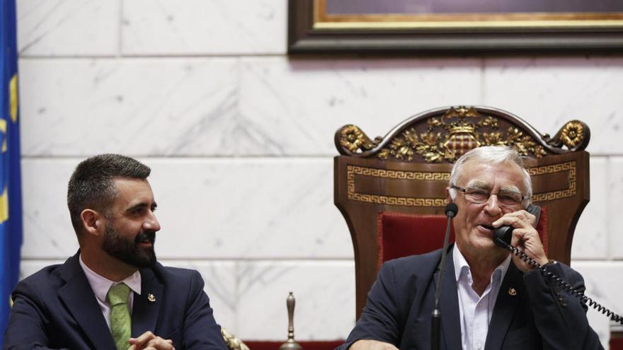La elección de las falleras mayores de València 2020 ya tiene fecha