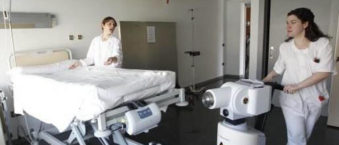 La supervivencia de los enfermos de cáncer aumenta un 1 % anual en Castelló