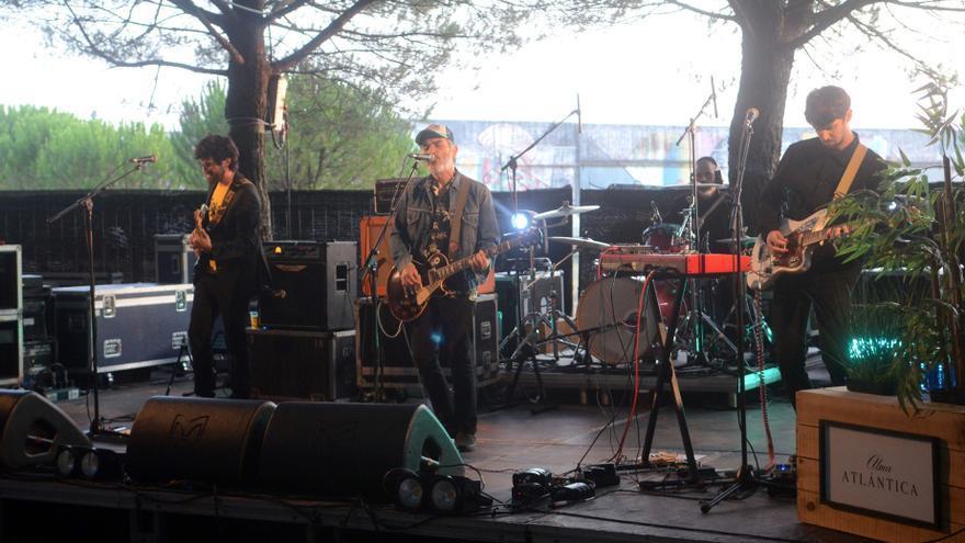 El Atlantic Fest supera su ecuador muy por encima de las mejores expectativas