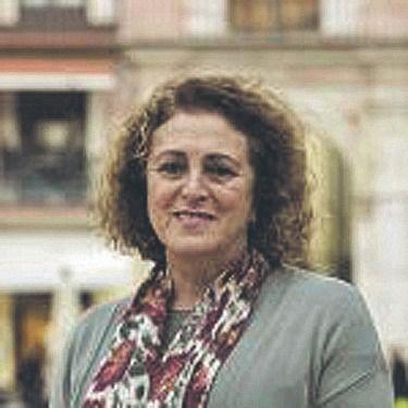 Elena Blanco Castilla