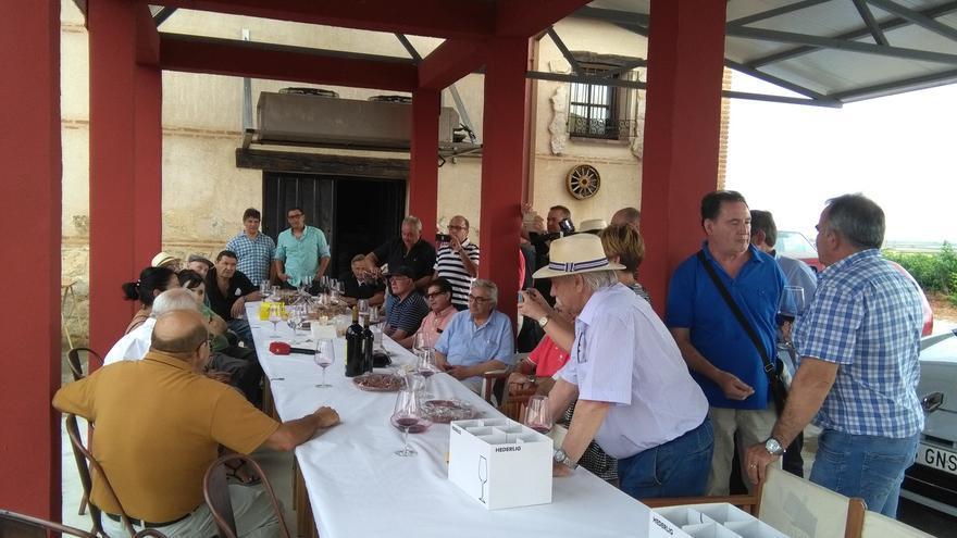 Un festival flamenco recauda fondos para la AECC de Toro