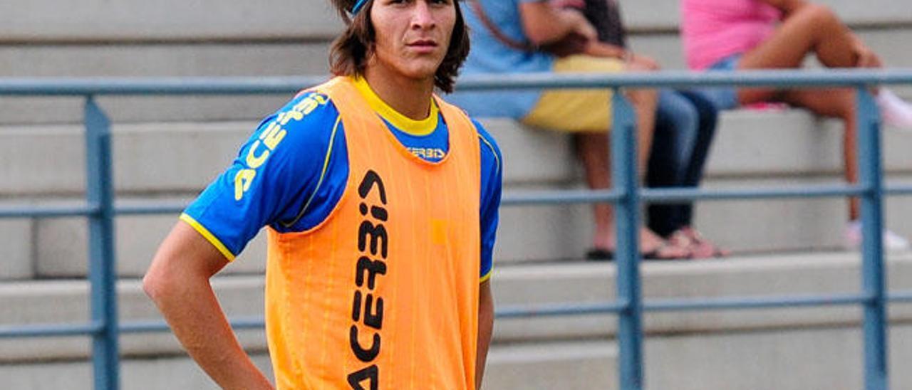 Ronaldo Peña.
