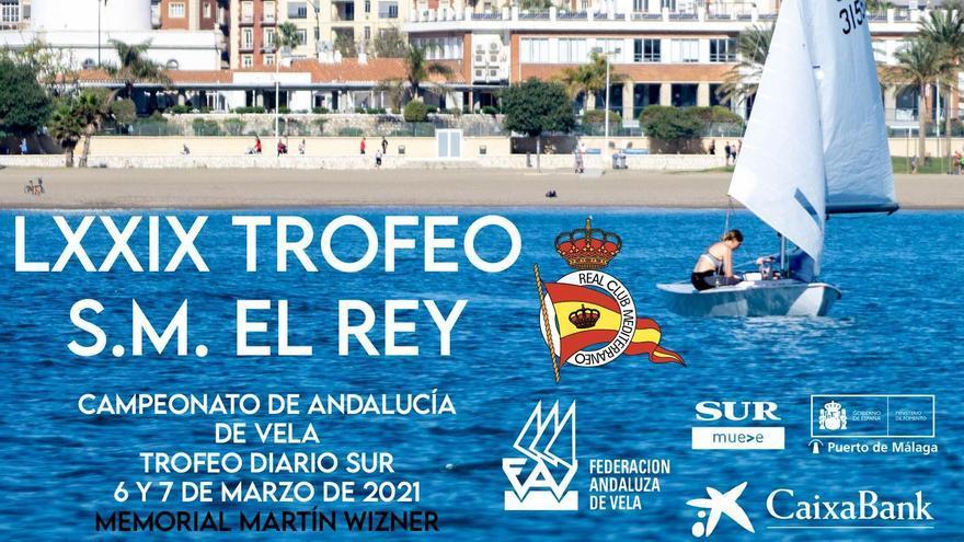 Más de un centenar de regatistas se citan este fin de semana en el Trofeo S.M. El Rey de Vela