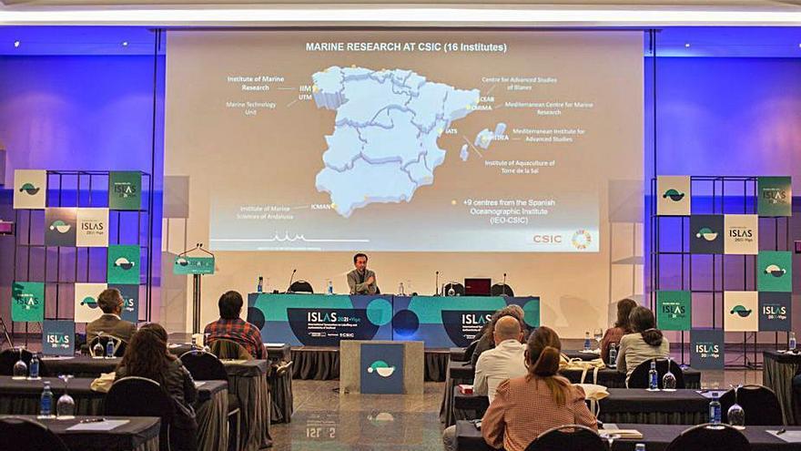El CSIC analiza en Vigo el etiquetado y la autentificación de productos del mar