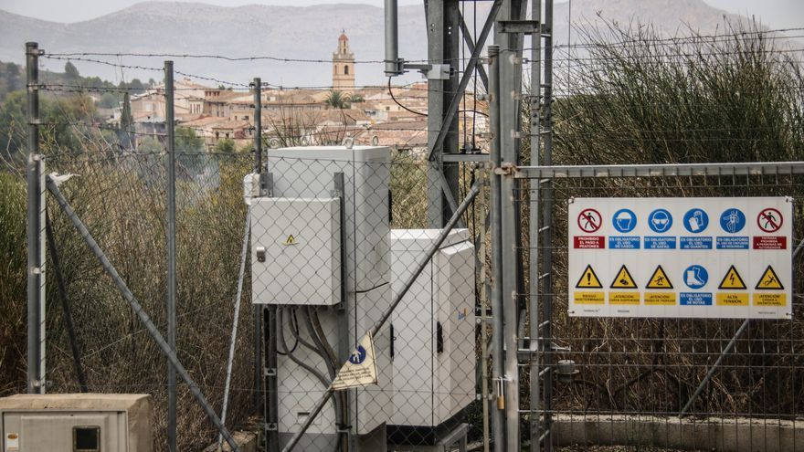 La Generalitat detecta 250 nuevas zonas sin cobertura de banda ancha en municipios con riesgo de despoblación