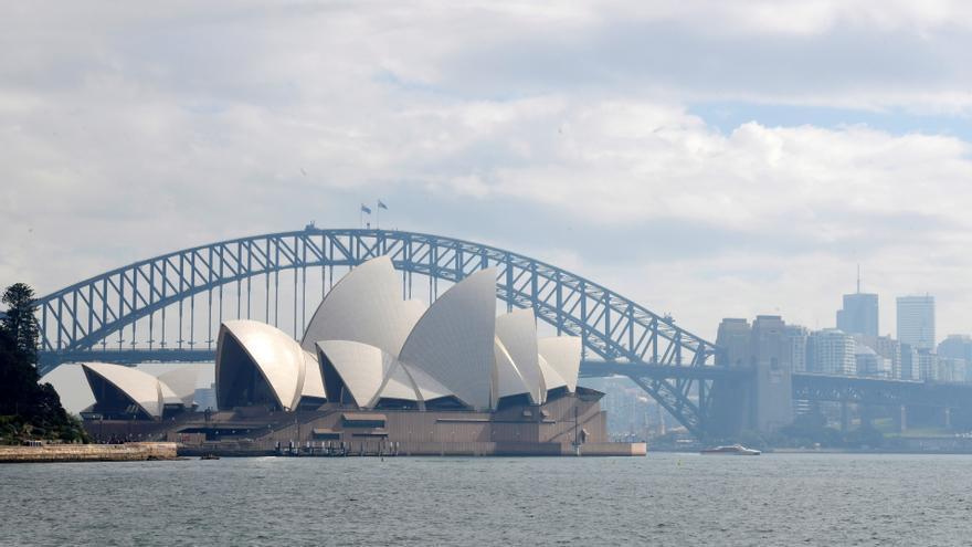 Detenido un español en Australia por narcotráfico
