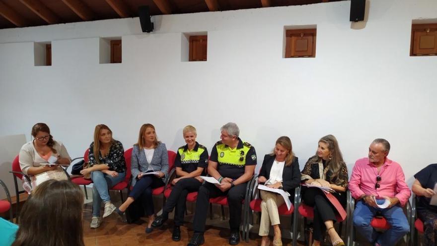 La glorieta a Ana Orantes se inaugurará el Día Contra la Violencia de Género