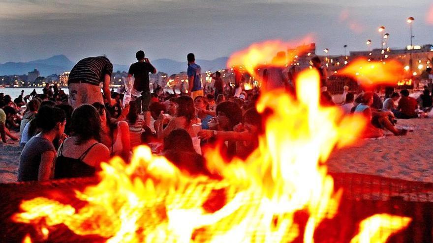 Playa-Verbot: Auch diese Strände schließen zur Johannisnacht