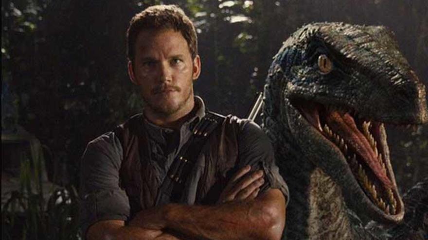 Així són els nous dinosaures de «Jurassic World: El regne caigut»
