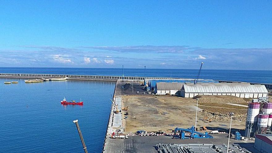 Un fallo que abre la vía a la transparencia portuaria