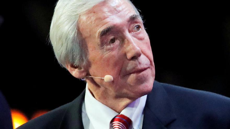 Muere a los 81 años el portero inglés Gordon Banks
