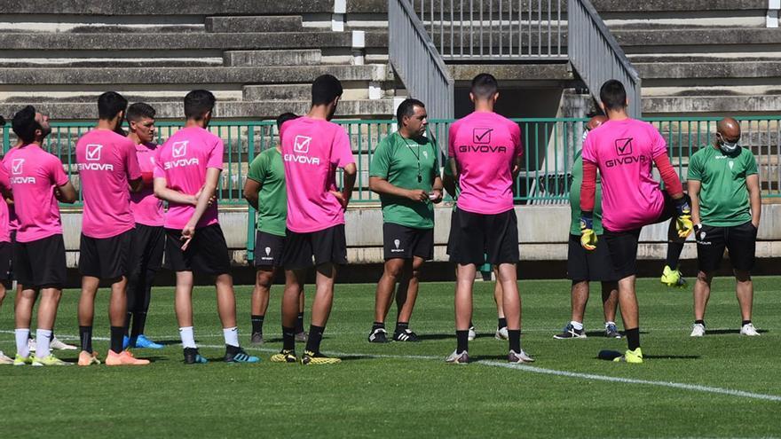 El Córdoba CF y el final de las finales en El Arcángel