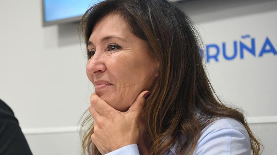 Euskaltel incorpora como consejera a la exconselleira Beatriz Mato