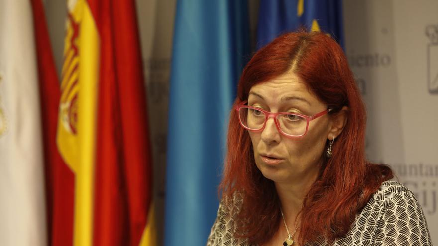 """Estefanía Puente, aspirante a liderar Podemos: """"Mi candidatura es aire fresco"""""""