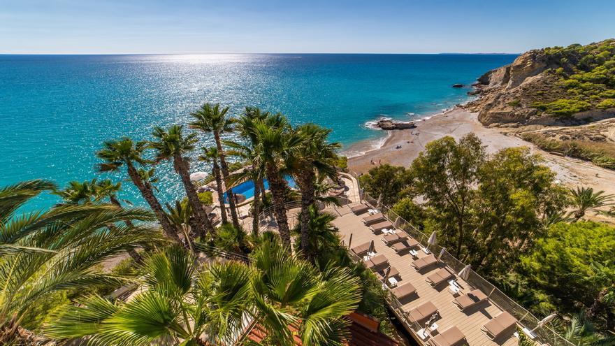 El hotel Montiboli de La Vila reabre sus puertas el 28 de mayo