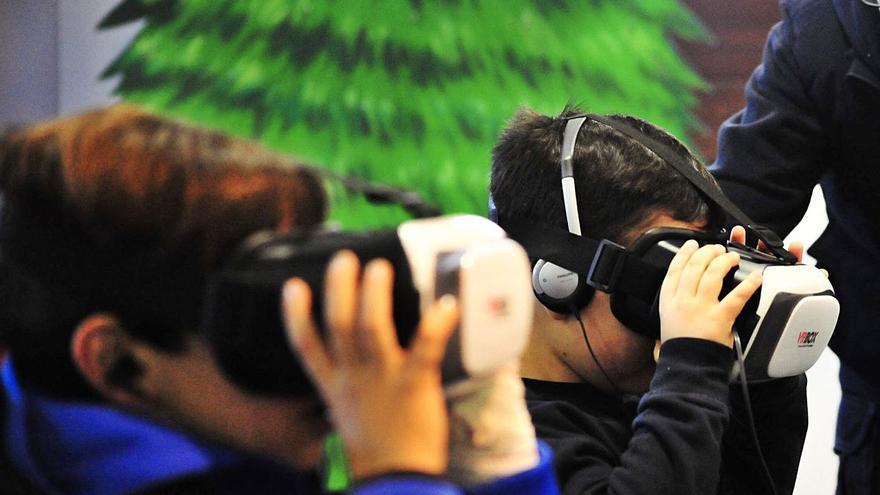 Galicia lidera un estudio a 100.000 alumnos sobre uso problemático de nuevas tecnologías
